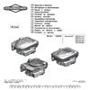 Briggs & Stratton 120000 Quantum 625 Series