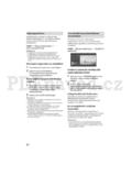 Sony KDL-49WD755B