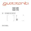 Guzzanti GZ 70