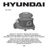 Hyundai VC 5750