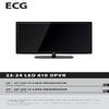 ECG 22 LED 610