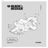 Black Decker KA89EK