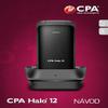 CPA Halo 12