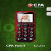 CPA Halo 9
