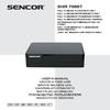 Sencor SHR 7000T