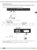 ECG 22 LED 610 PVR