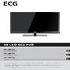 ECG 39 LED 602 PVR