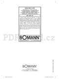 Bomann PW 1407 CB