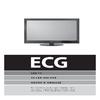 ECG 19 LED 200 PVR