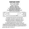 Sencor SCT 4014MR