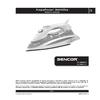 Sencor SSI 8440GR