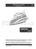 Sencor SSI 8441VT