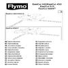 Flymo EasiCut 420/