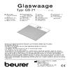 Beurer GS 21