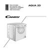 Candy Aqua 1142 D