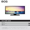 ECG 22 LED 622 PVR