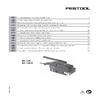 Festool BS 105 E