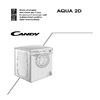 Candy AQUA 1042 D