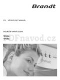 Brandt TI1016