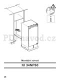Siemens KI 34NP60