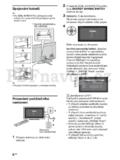 Sony KDL-40EX508