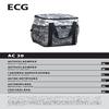 ECG AC 30