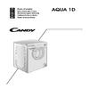 Candy Aqua 08351 D