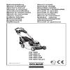 Dolmar PM-4855 SA pro
