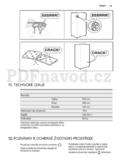 Electrolux EUN1100FOW