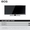 ECG 32 LED 601 PVR