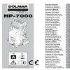 Dolmar HP-7000