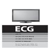 ECG 24 LED 412 PVR RED