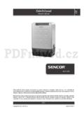 Sencor SDH 70W