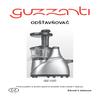 Guzzanti GZ 020