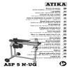 Atika ASP 5 N-UG
